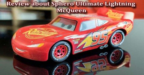 Review about Sphero Ultimate Lightning McQueen