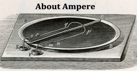 About Ampere