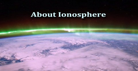 About Ionosphere