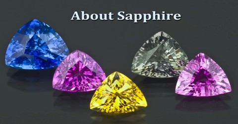 About Sapphire