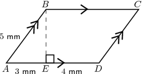 Area of a Polygon