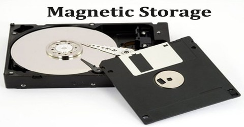 Magnetic Storage