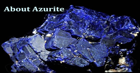 About Azurite