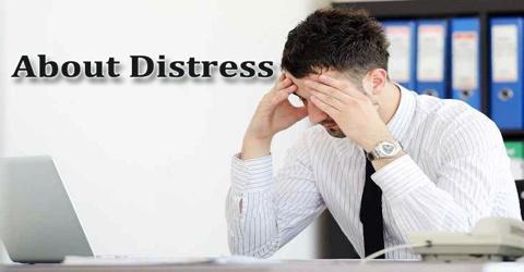About Distress