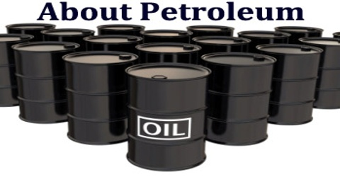 About Petroleum - Assignment Point