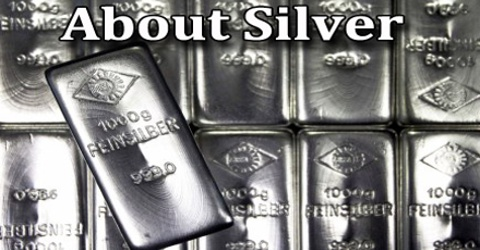 About Silver