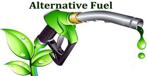 About Alternative Fuel