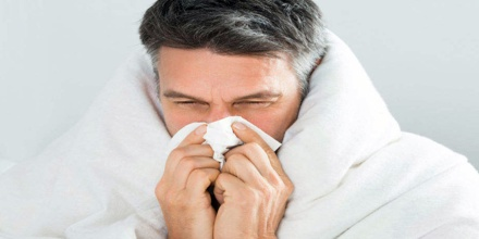 Adult can cold fever have