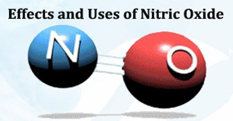 Effects and Uses of Nitric Oxide