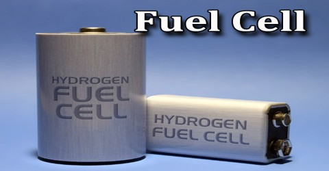 Fuel Cell - Assignment Point