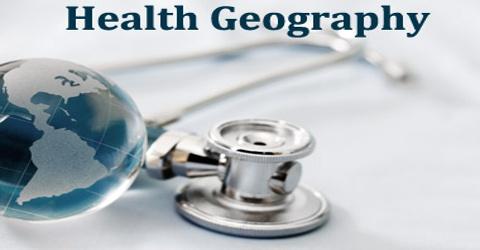 Health Geography