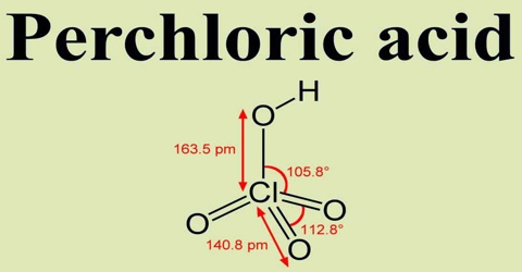 Perchloric Acid