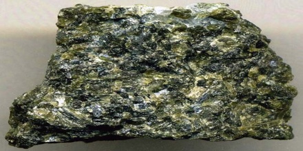 Peridotite - Assignment Point