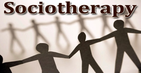Sociotherapy