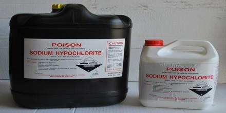 Sodium Hypochlorite - Assignment Point