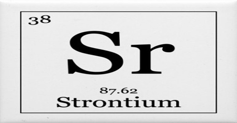 Strontium Assignment Point