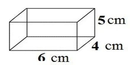 how to make a 3d rectangular prism with paper