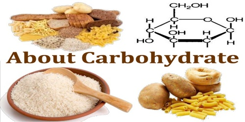 About Carbohydrate