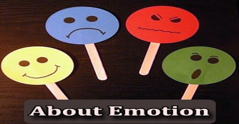 About Emotion