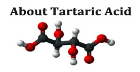 About Tartaric Acid