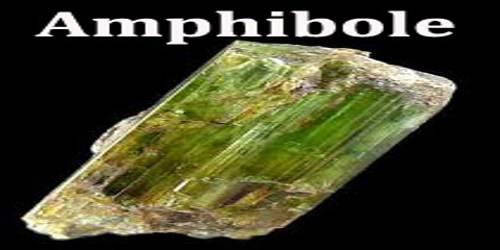 Amphibole