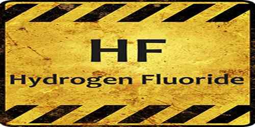 Hydrogen Fluoride