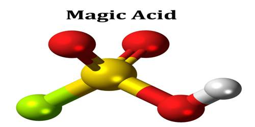Magic Acid