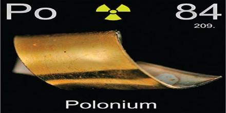 polonium assignment point
