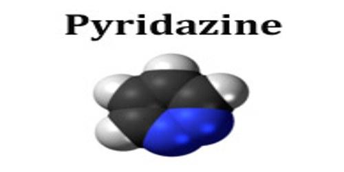 Pyridazine