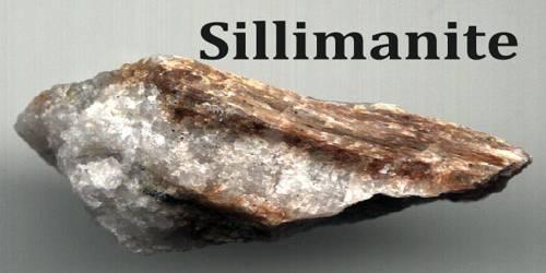 Sillimanite