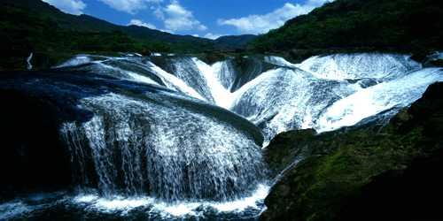 Yangtze River – China
