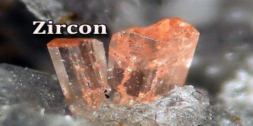 Zircon