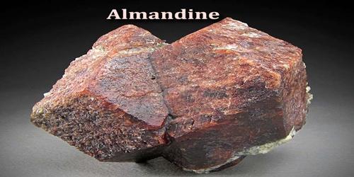 Almandine