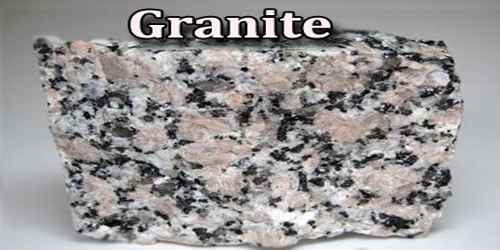 Granite Assignment Point