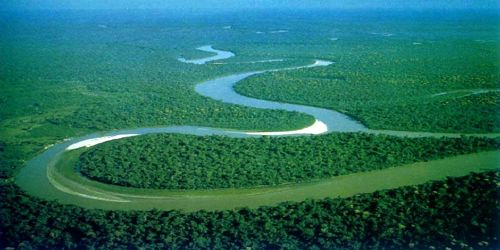 Top Longest Rivers Of The World Assignment Point - 2 largest rivers in the world