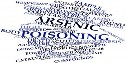 Arsenic Poisoning – Overview