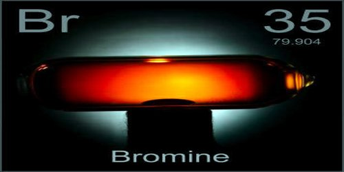 bromine assignment point