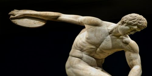 Ancient Greek Classical Sculpture