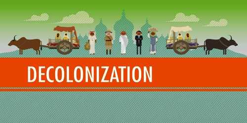 History of Decolonization