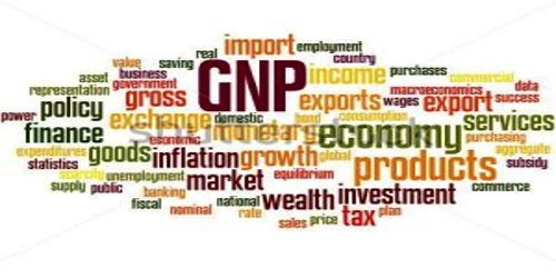 Gross National Product (GNP)