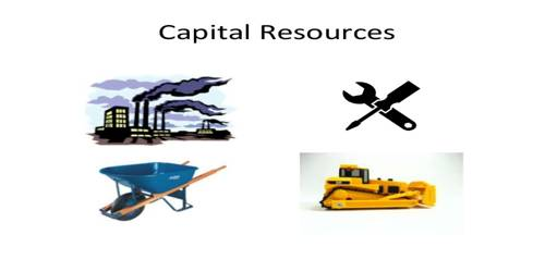 Is Paper A Natural Or Capital Resource