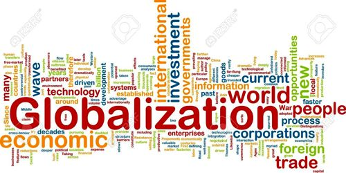Globalization: Interaction and Integration