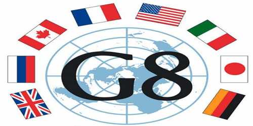 Group of Eight – G8