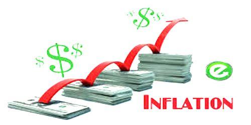 Inflation explanation in Macroeconomics