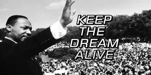 Martin Luther King Jr.: Civil Rights Activist