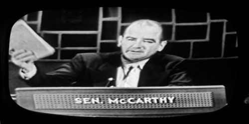 McCarthyism: Communist Infiltration of American Society