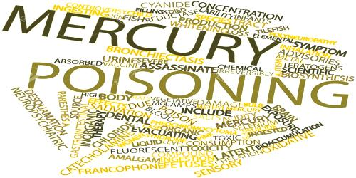 Mercury Poisoning – Overview