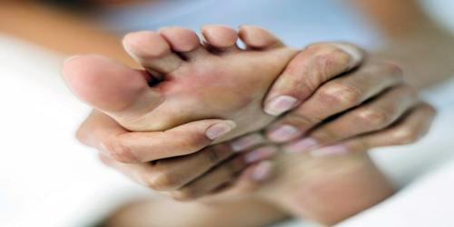 Paresthesia - Assignment Point