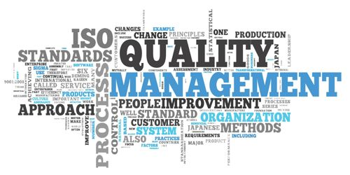Quality Management – Overview