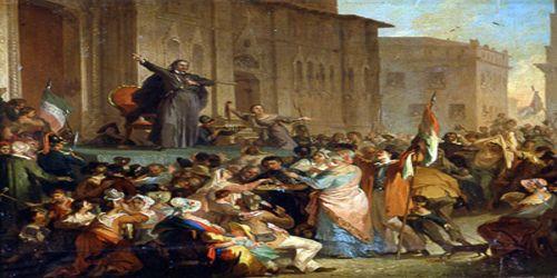 Ancient Roman Republican Constitution